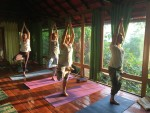 Guest experiences from the most recent Living in Alignment Women's Ayurveda & Self Care Retreat in South India