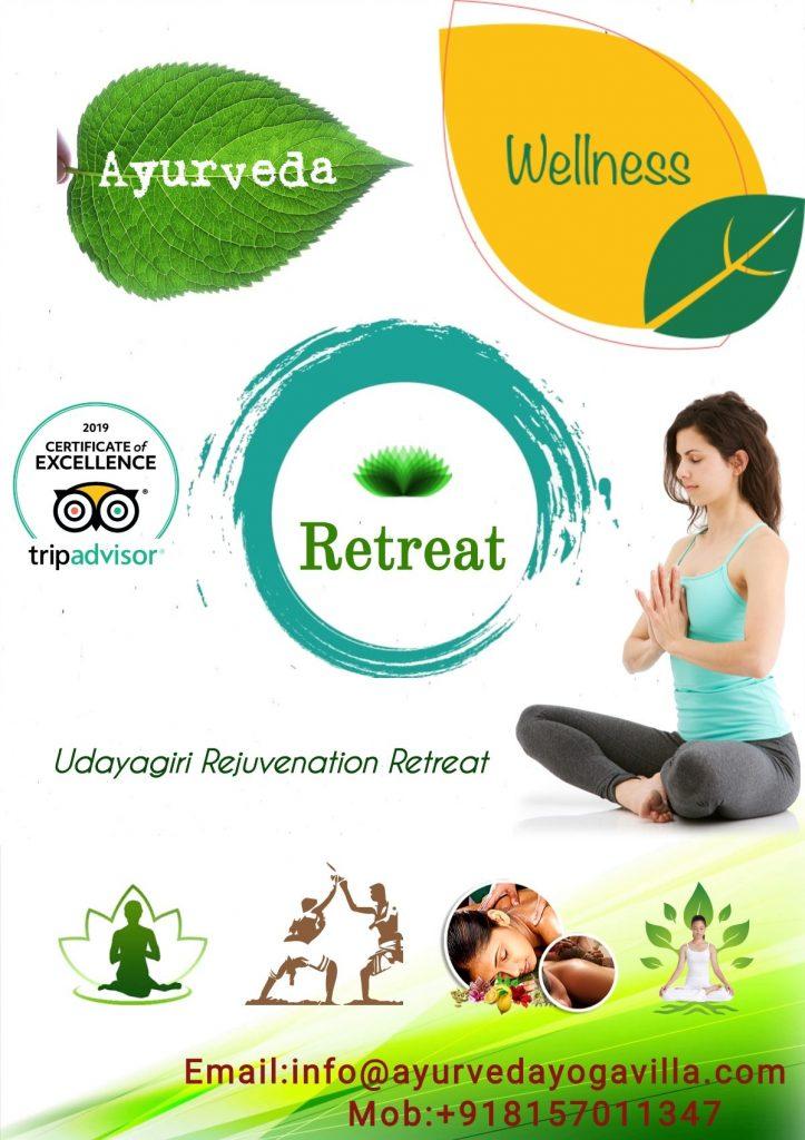 ayurveda wellness retreat